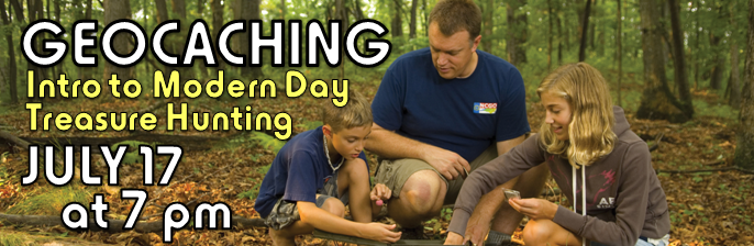 Geocaching: An Intro to Modern Day Treasure Hunting